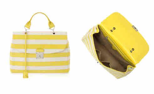 Marc Jacobs 1984 Satchel Bag